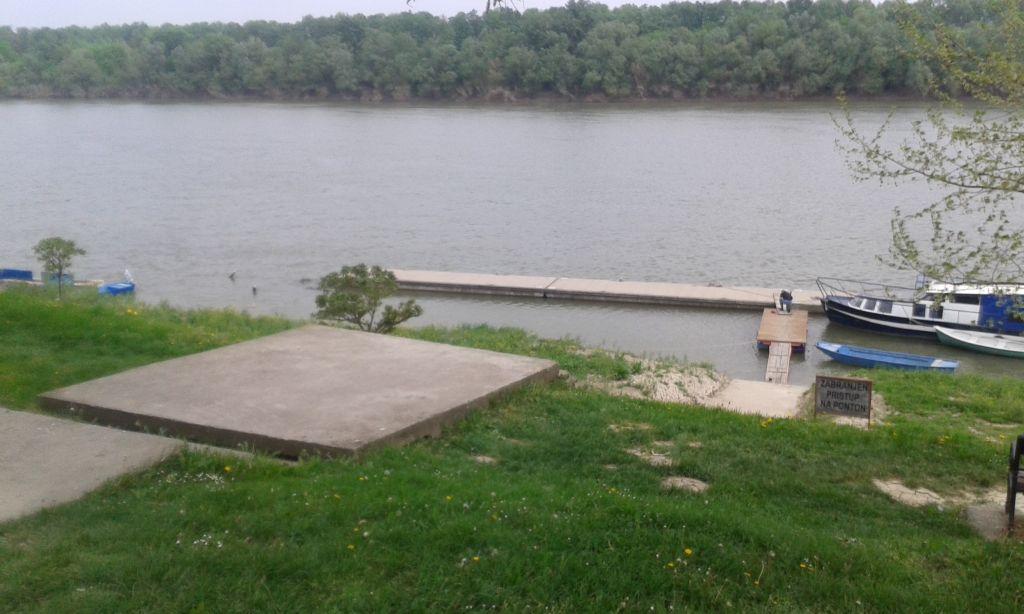 Photo of U rijeci Savi pronađeno beživotno tijelo