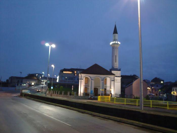 Photo of Večeras 27. noć mjeseca ramazana