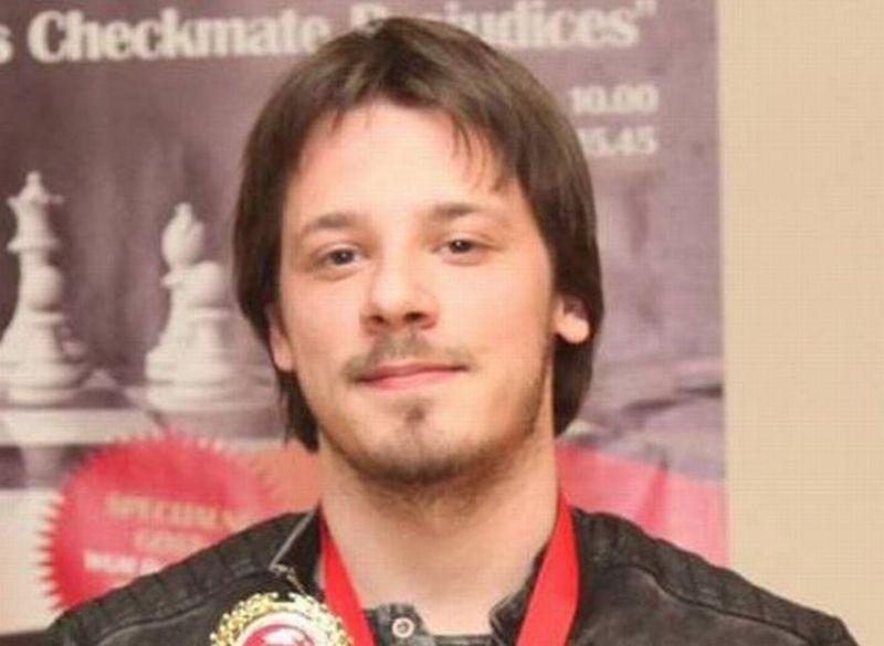 Photo of Brčanski šahista Sandro Mikanović sve bliži tituli FIDE-majstora
