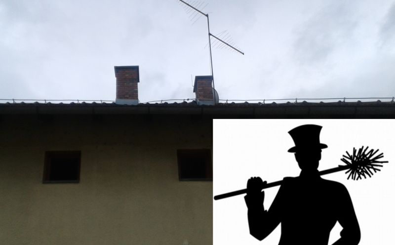 Photo of Brčko: Pripremite dimnjake za novu grejnu sezonu