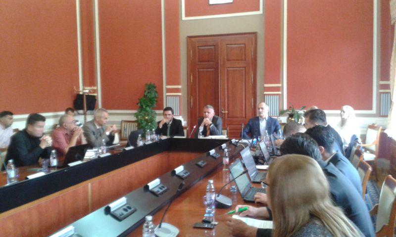 Photo of Засједање брчанске Владе бојкотовали бошњачки чланови
