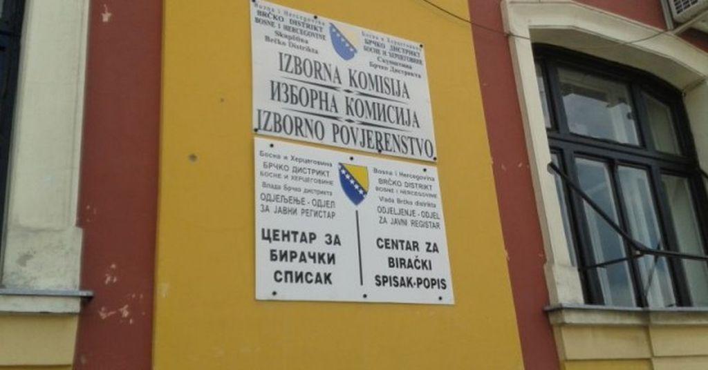 Photo of Danas ponovno brojanje glasova na 26 birališta u Brčko distriktu BiH