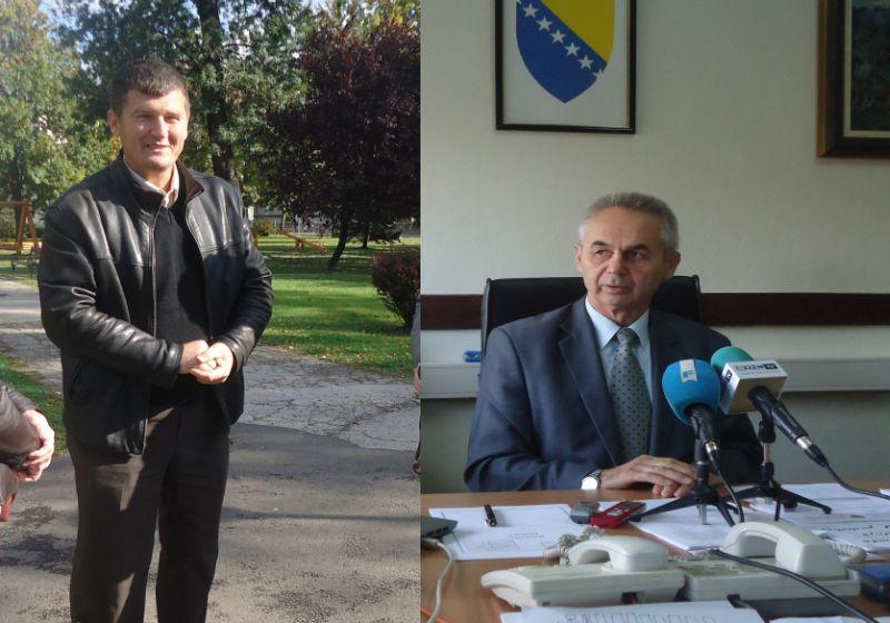 Photo of Шеф Стојковић поднио пријаву против директора Бечића