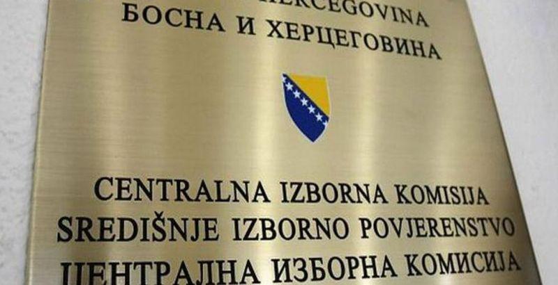 Photo of Lokalni izbori u BiH 2020. godine – Plan izlaganja Izvoda iz Privremenog centralnog biračkog spiska