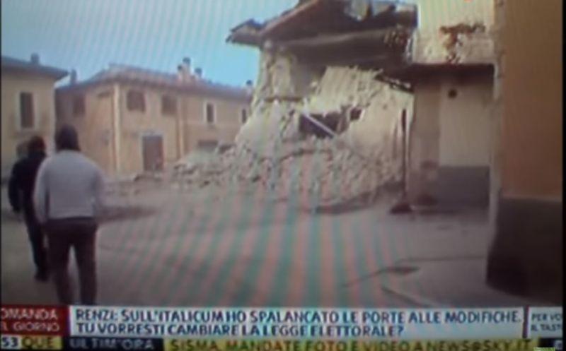Photo of Након земљотреса у Италији: Око 22.000 људи у привременим смјештајима