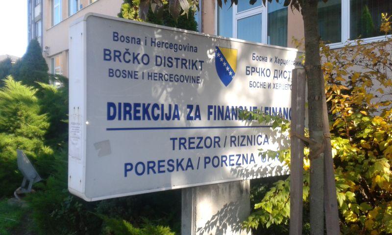 Photo of Slabija naplata poreza na nekretnine u Brčkom u odnosu na prošlu godinu