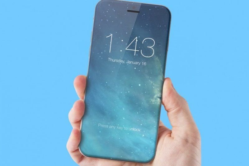 Photo of Xiaomi pokazao kako će izgledati iPhone 8