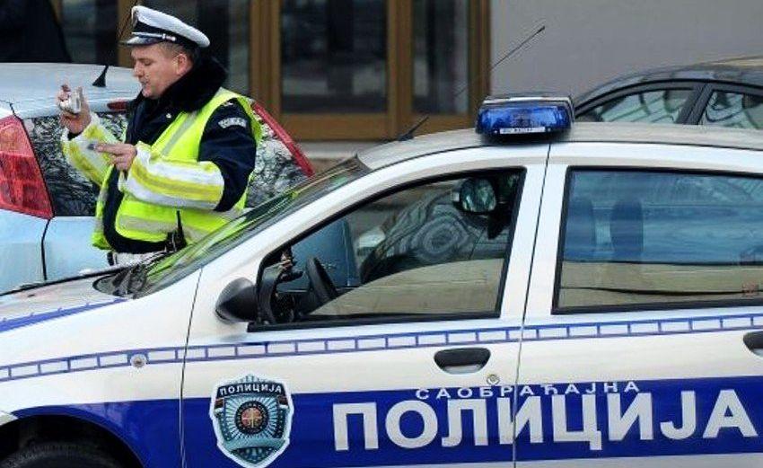 Photo of Policija u Gradišci uhapsila biciklistu sa 2,51 promila alkohola u krvi