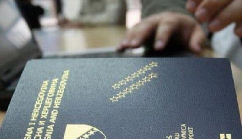 Photo of Чак 1,3 милиона Босанаца и Херцеговаца нема пасош