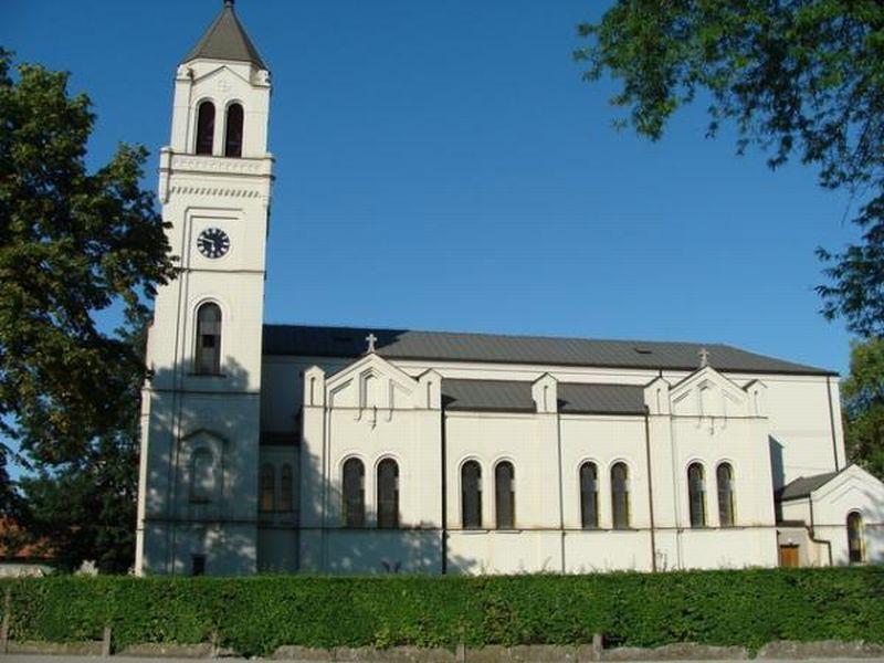 Photo of Katolička crkva u Brčkom nastavlja da pomaže bolesnim i starim osobama
