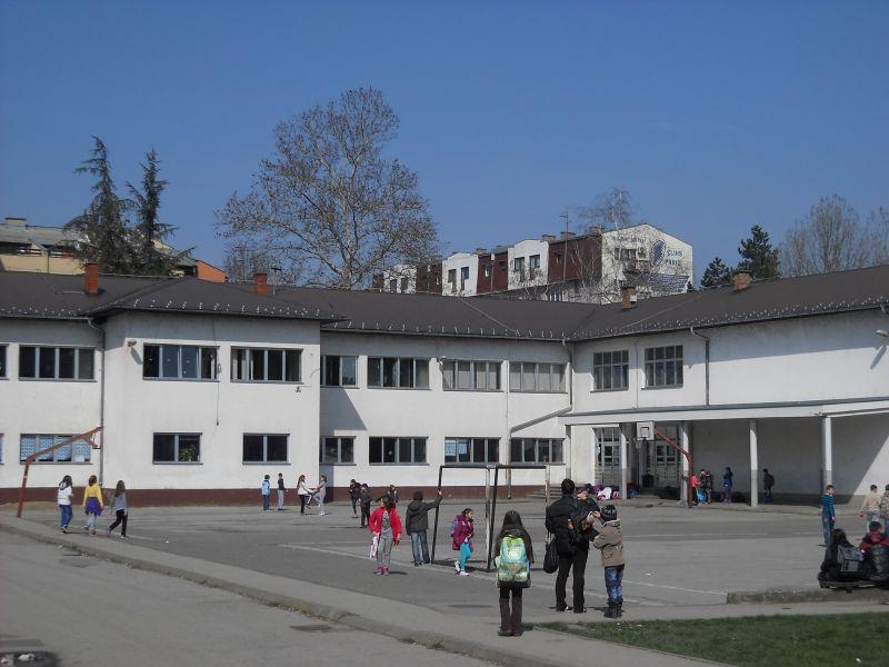 Photo of Brčko: Intezivno se vrši dezinfekcija školskih objekata