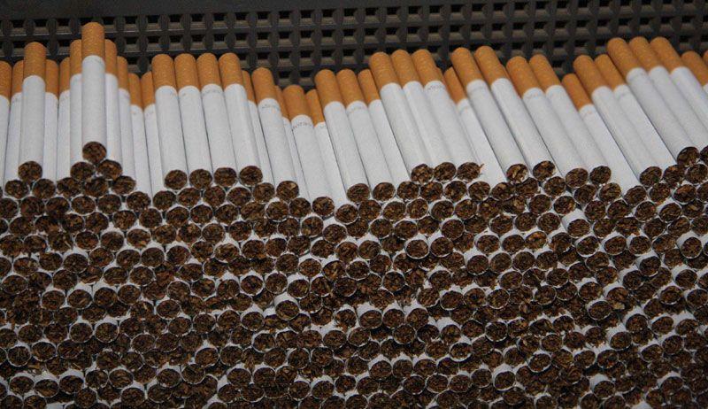 Photo of Одузети дуван и цигарете у вриједности од 54.000 КМ