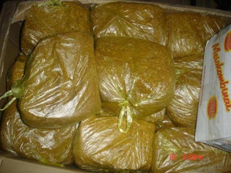Photo of Спријечен незаконит превоз 94 килограма резаног дувана без акцизних маркица