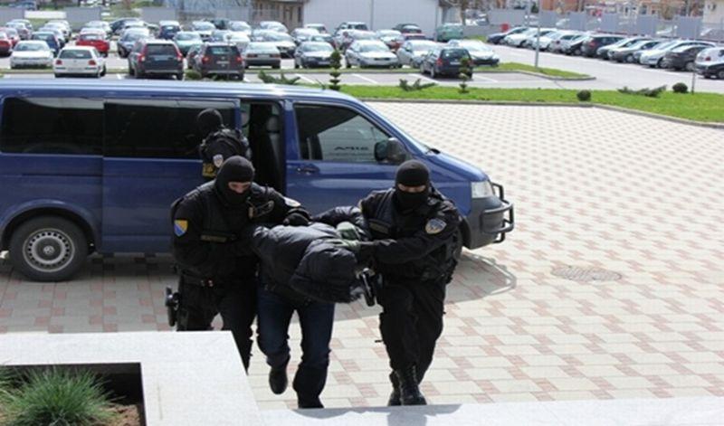 """Photo of СИПА: Ухапшено 30 лица у акцији """"Златни карат"""""""