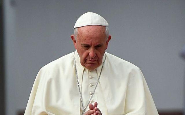 Photo of Papa Franjo od vjerskih čelnika traži okončanje skandala sa seksualnim zlostavljanjem