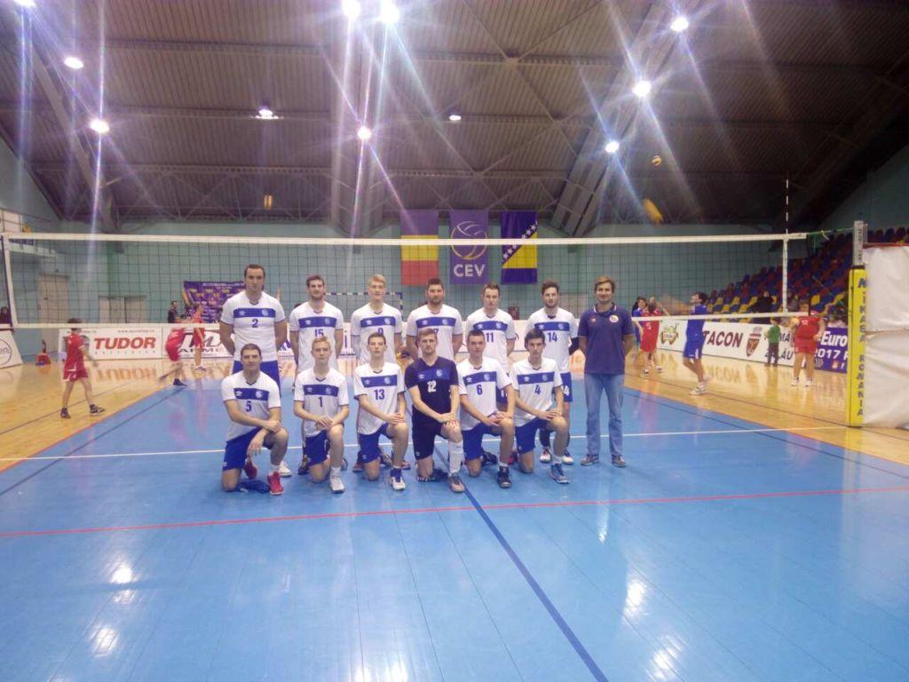 Photo of Одбојкаши брчанског Јединства дочекују шампиона Румније