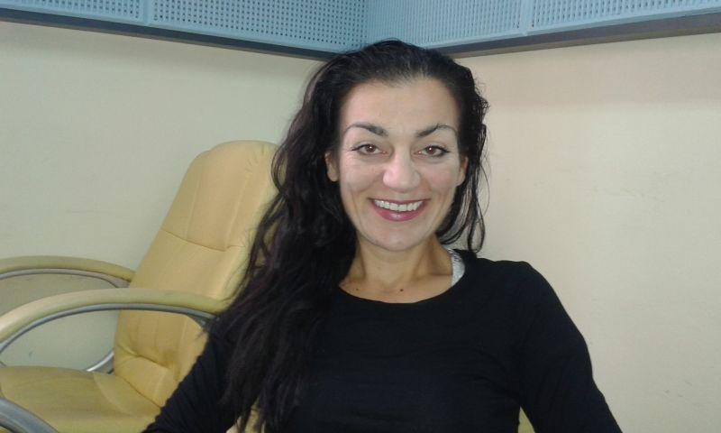 """Photo of Tanja Grahovac: """"Trčanje mi je potrebno kao hrana"""""""