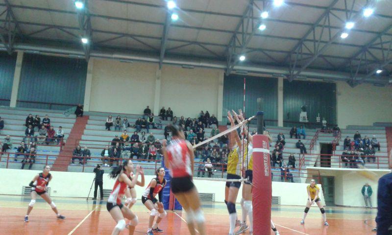 Photo of Одбојка – Брчанке против Тузланки убједљиво 3:0