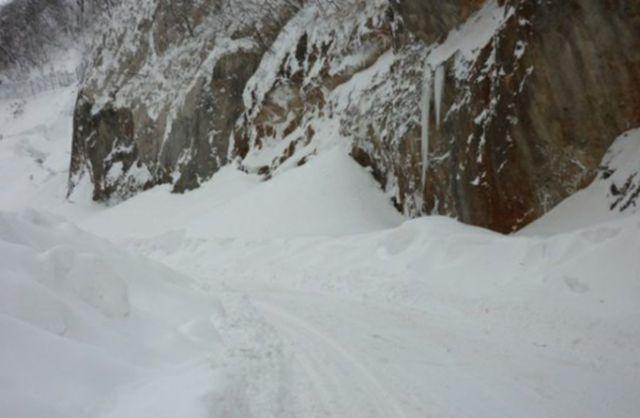 Photo of BiH: Odvijanje saobraćaja u skoro cijeloj zemlji otežano zbog snijega