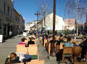 Stiglo proljeće na brčanske ulice