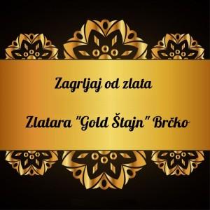 Zlatara Gold Stajn