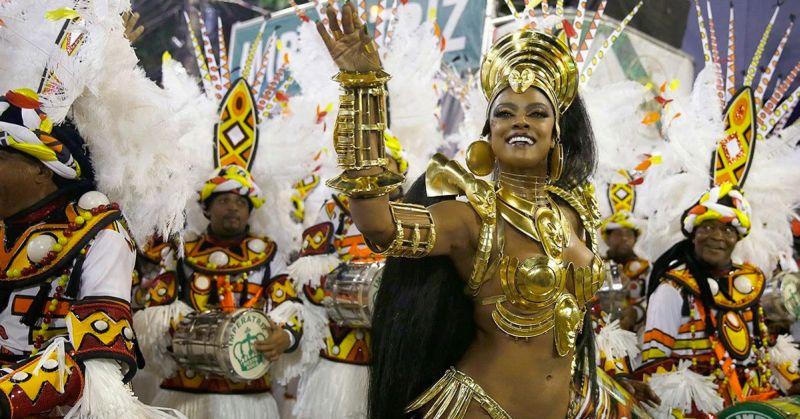 Photo of Zbog pandemije koronavirusa otkazuje se karneval u Rio de Janeiru