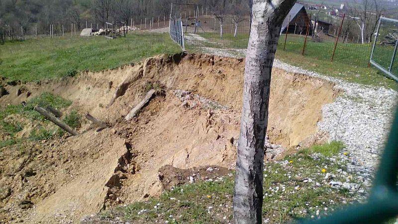 Photo of Sanira se osam klizišta u Brčko distriktu