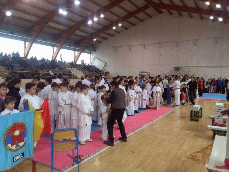 """Photo of Tuzlanski """"Panter"""" najbolji na Otvorenom prvenstvu Brčkog u karateu"""