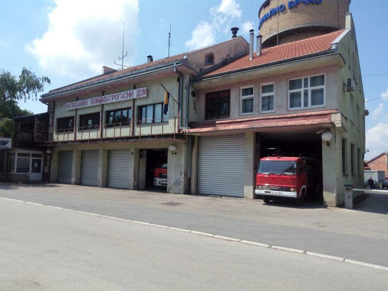 Photo of Ove godine u funkciji tri nova vatrogasna doma