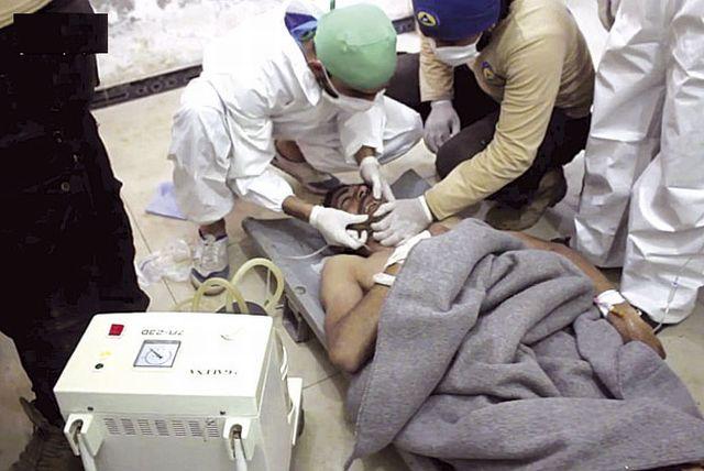 Photo of Doktori u Alepu dnevno prime i do 200 povrijeđenih pacijenata