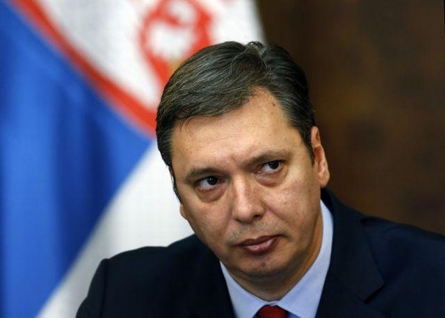 Photo of Vučić poručio Bošnjacima da imaju prijatelje u Beogradu i Srbiji