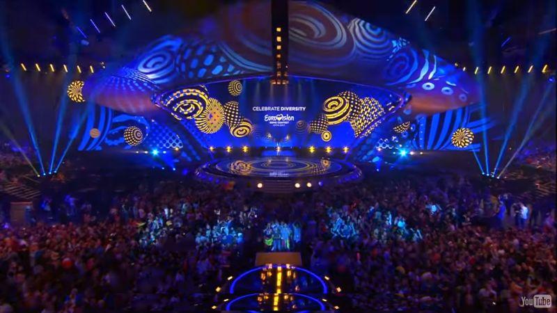 Photo of Eurosong: Mjesto u finalu sinoć obezbijedile Moldavija, Australija, Belgija, Švedska …