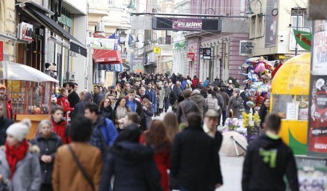 Photo of BiH: Do 2050. godine biće nas 2,7 miliona