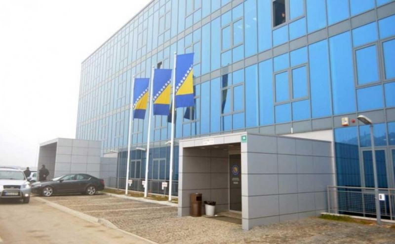 Photo of Za prijavu boravišta 10 KM administrativne takse