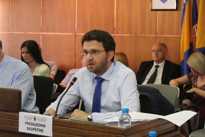 Photo of Predsjednik Skupštine najavio inicijativu za izmjenu Zakona o fiskalizaciji