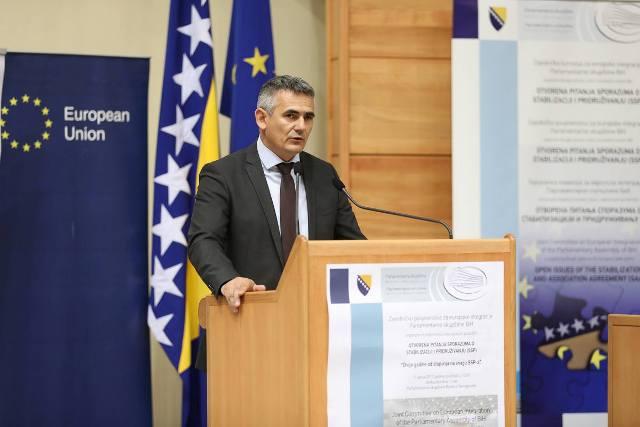 Photo of Градоначелник Милић: Европске интеграције подстрек за даљи развој