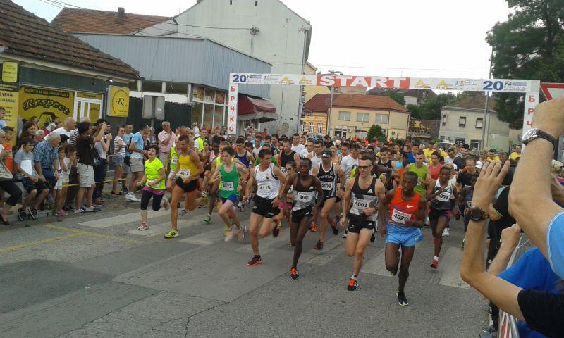 Photo of За трку на 10 км већ пријављено преко 60 Брчанки и Брчака