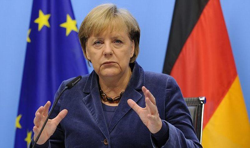 Photo of Merkelova postavila tri uslova za odlaganje izlaska Velike Britanije iz EU