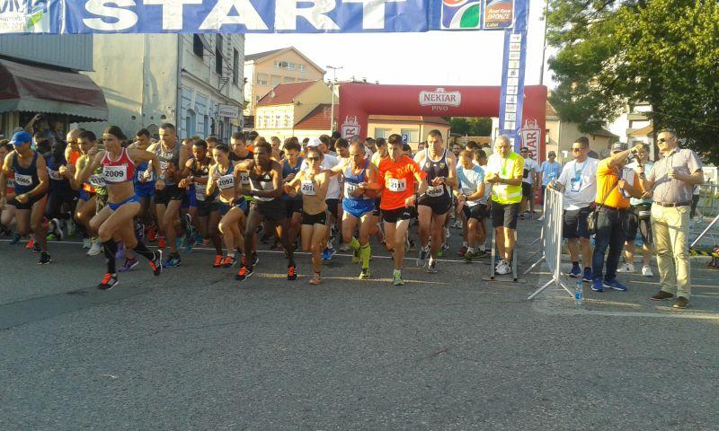 Photo of Dvadeset prvu Vidovdansku trku osvojili su Etiopljani