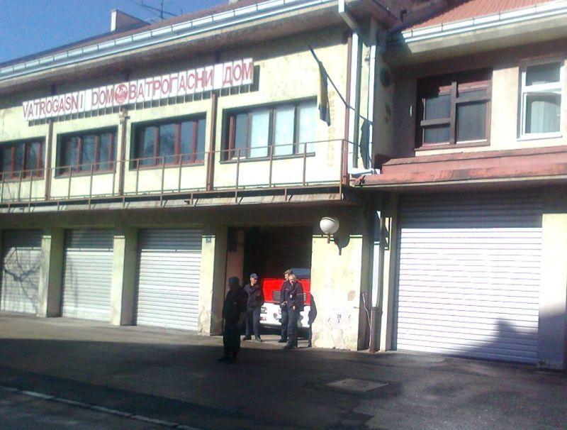 Photo of U planu izmještanje Vatrogasnog doma na novu lokaciju