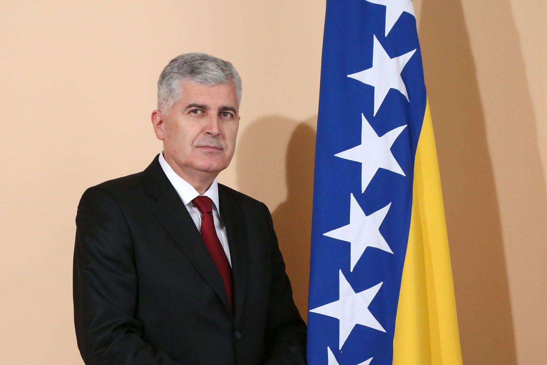 Photo of Čović najavio šta planira poduzeti kao novi predsjedavajući Doma naroda PSBiH