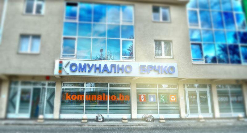 """Photo of JP """"Komunalno Brčko"""": SERVISNE INFORMACIJE za četvrtak 05.07.2018. godine"""