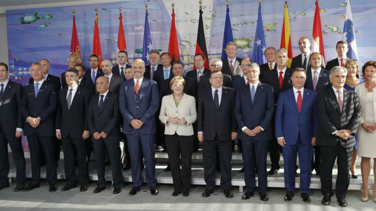 Photo of Merkel i Makron organiziraju zajedničku konferenciju o Balkanu