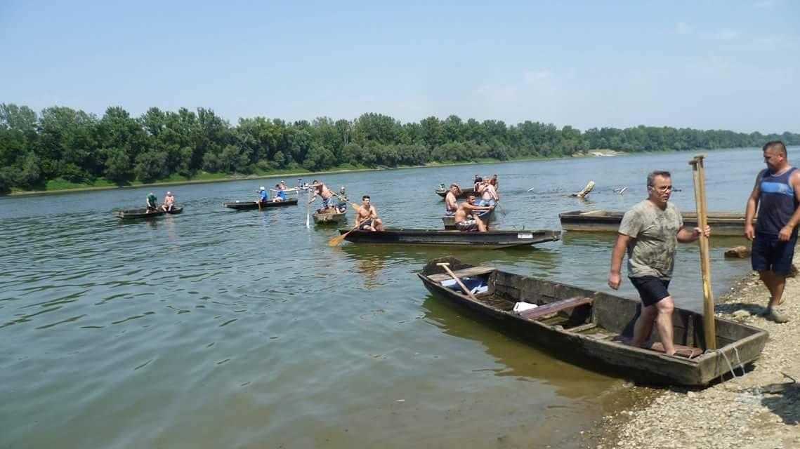 Photo of Brčko: Vikendom oko 200 kupača na brezopoljskoj plaži