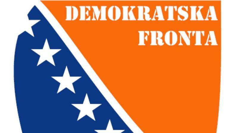 Photo of OO Demokratska fronta Brčko: Saopštenje za javnosti o Zakonu o lovstvu