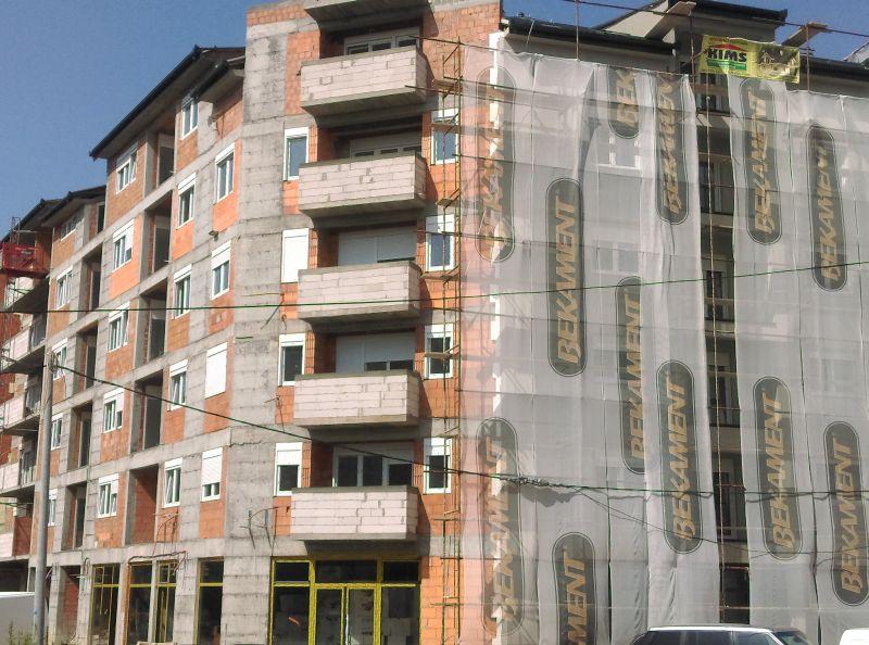 Photo of Цијене станова у Брчком се крећу између 900 и 1.500 марака по метру квадратном