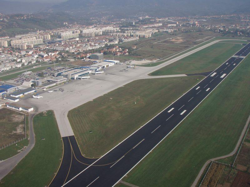 Photo of Beograd ima najprometniji aerodrom u regiji, Sarajevo najslabije od evropskih glavnih gradova