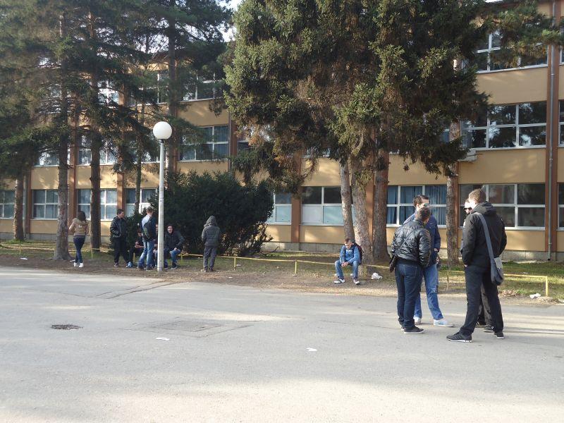 Photo of Vanredno školovanje u Distriktu samo u okviru postojećih profila