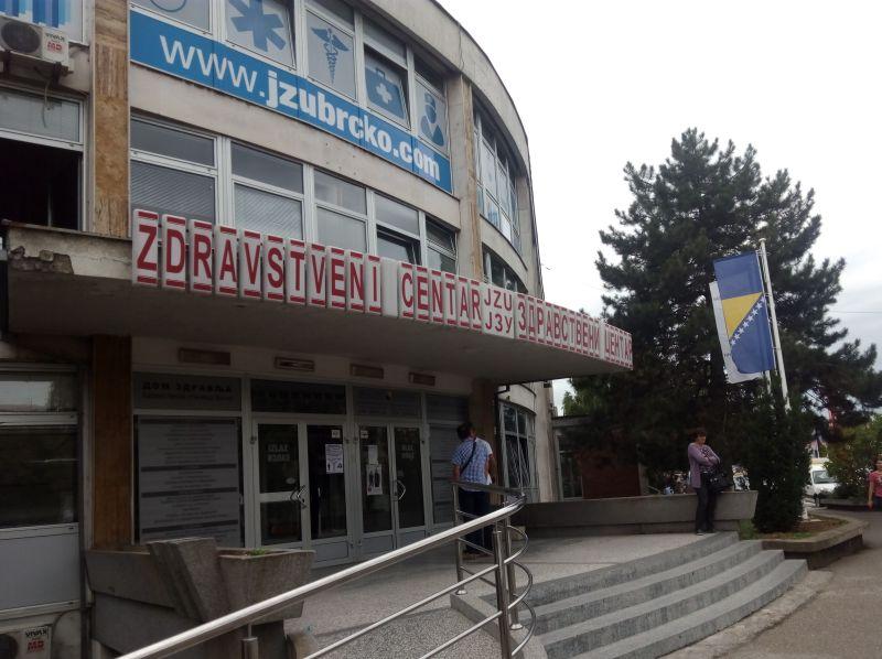 """Photo of Brčko: Presjek stanja JZU """"Zdravstveni centar"""""""