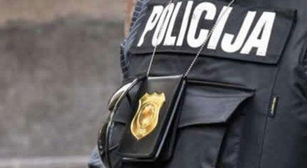 Photo of Policija Distrikta uhapsila još jednog inspektora